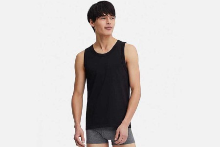 Alexander Wang Launches Underwear Collection at Uniqlo