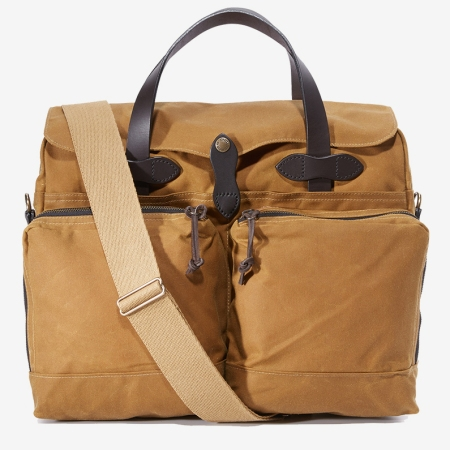 TAKE 20% OFF FILSON BRIEFCASES, TAKE THEM ANYWHERE