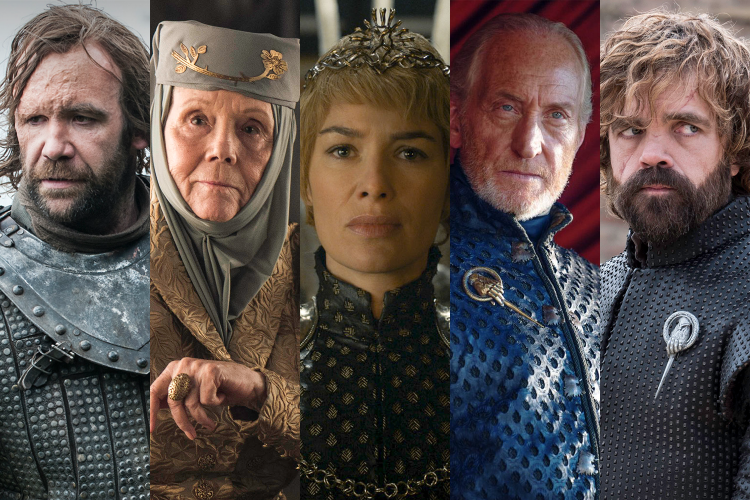 Game of Thrones 101 Best Insults
