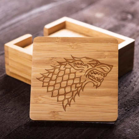 NON-TACKY 'GAME OF THRONES' MEMORABILIA