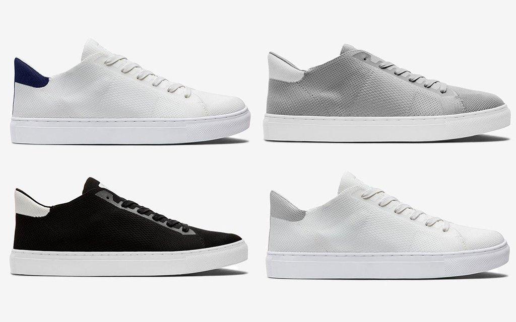 cce87e22ba4 Take 40% Off the Washable Greats Royale Knit Sneaker - InsideHook