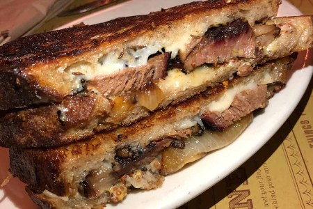 Nancy Silverton Is Reviving Her Late-Night Grilled Cheese Shop