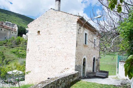 An Italian Man Is Raffling Off His Villa for Just $66
