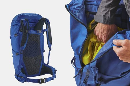 Pick Up a Patagonia Hiking Pack for $100 Off