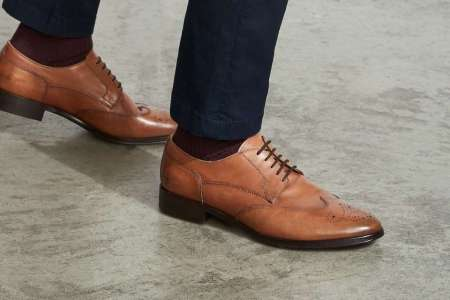 M.Gemi's All-Purpose Wingtips Are Over $130 Off