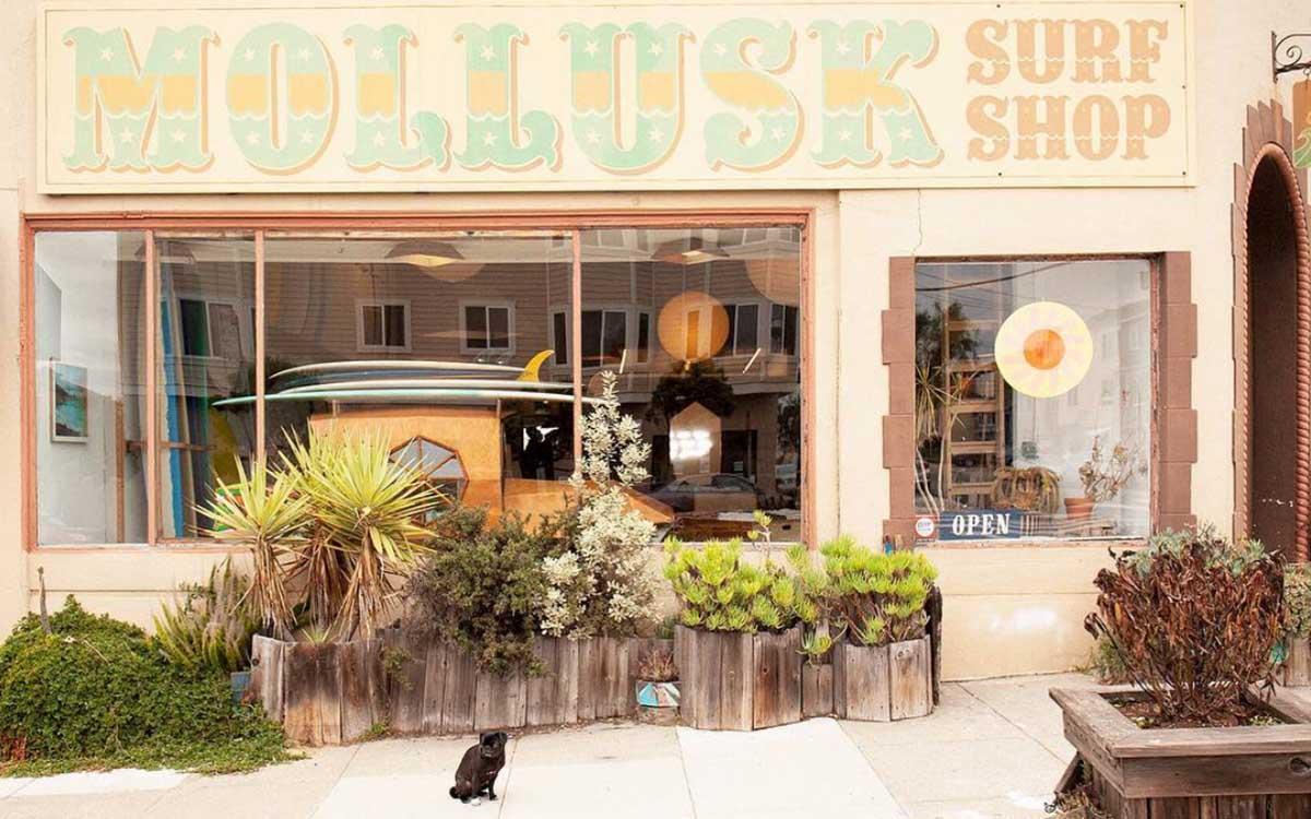 5 Essentials From Mollusk Surf, the Perfect Men's Shop for Summer