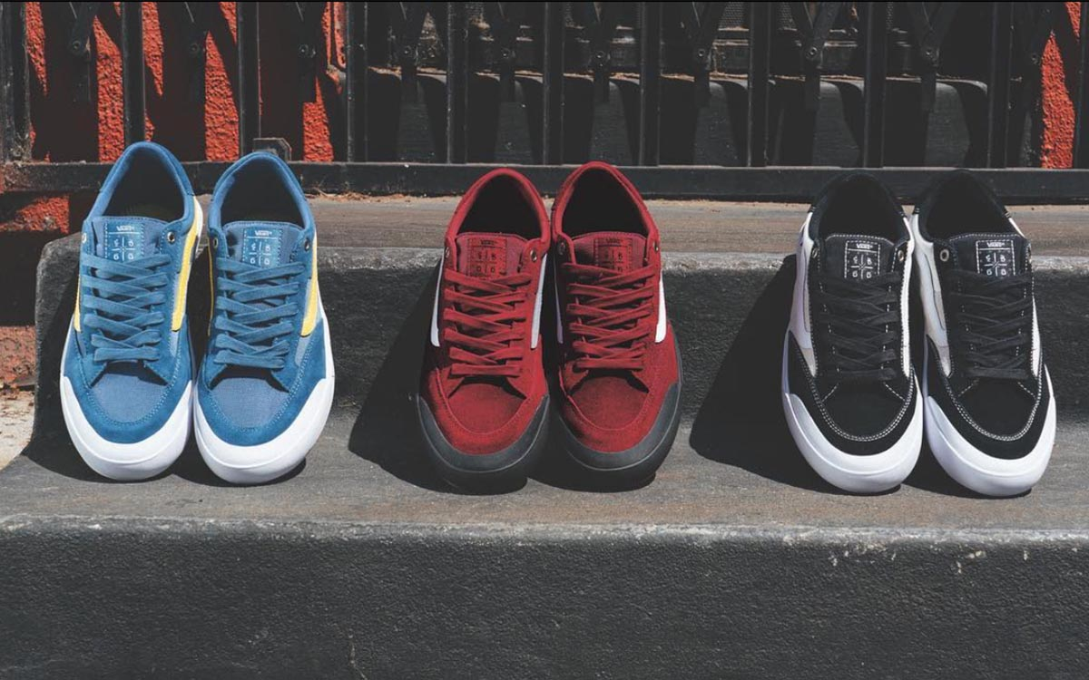 Pick Up a Pair of Vans for as Low as $35