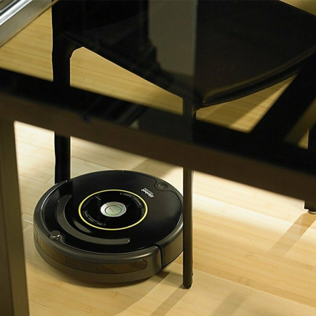 Take $220 Off the Roomba 650