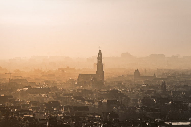 How to Handle Air Pollution Around the Globe