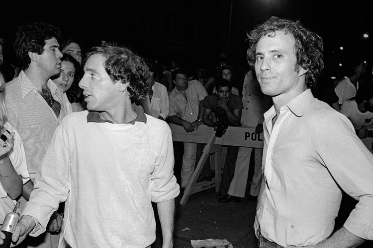 How Ian Schrager Became King of NYC Nightlife: A Timeline