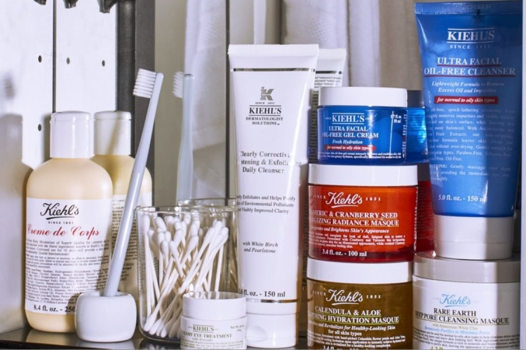 Our Skincare Picks from this Spring Sale at Kiehl's