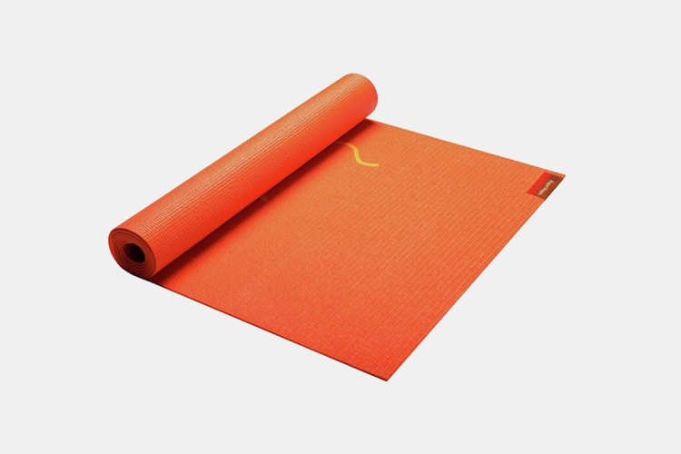 Get 30% Off the Original Yoga Mat and Start Stretching