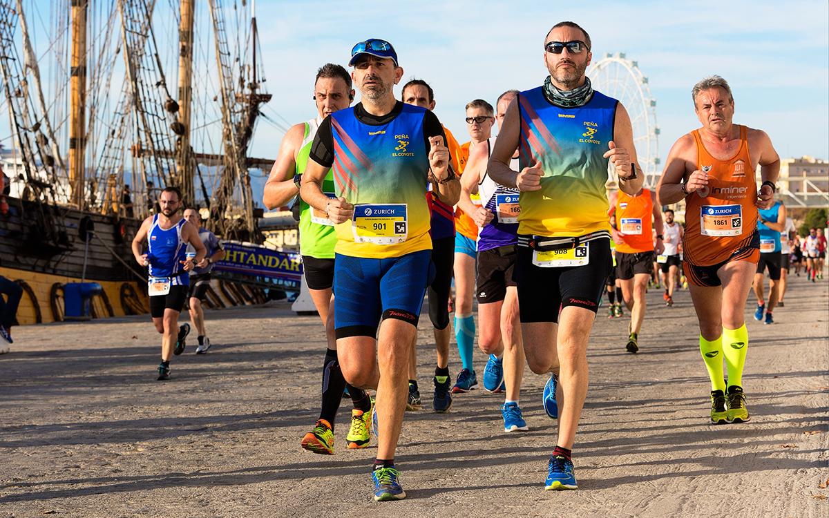 Study: Gen Xers Finish Marathons Faster Than Millennials