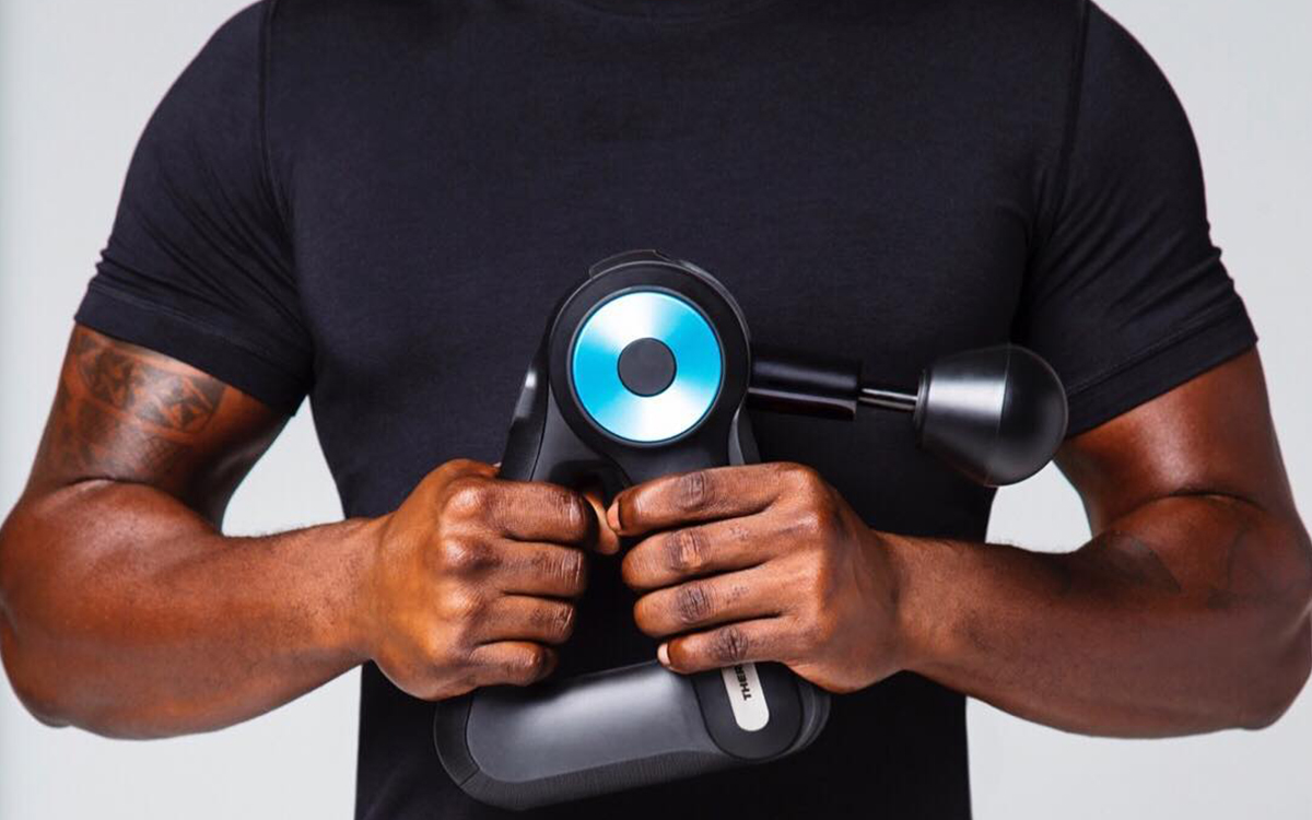 Review: Percussive Therapy Is the Rare Fitness Innovation That Actually Works