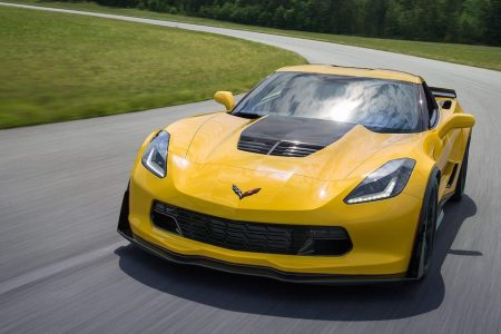 Chevy Has Too Many Corvettes, So They're Offering Once-in-a-Lifetime Deals