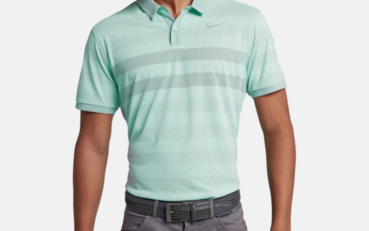 Stock Up on Nike and Adidas Golf Polos at Huge Discounts