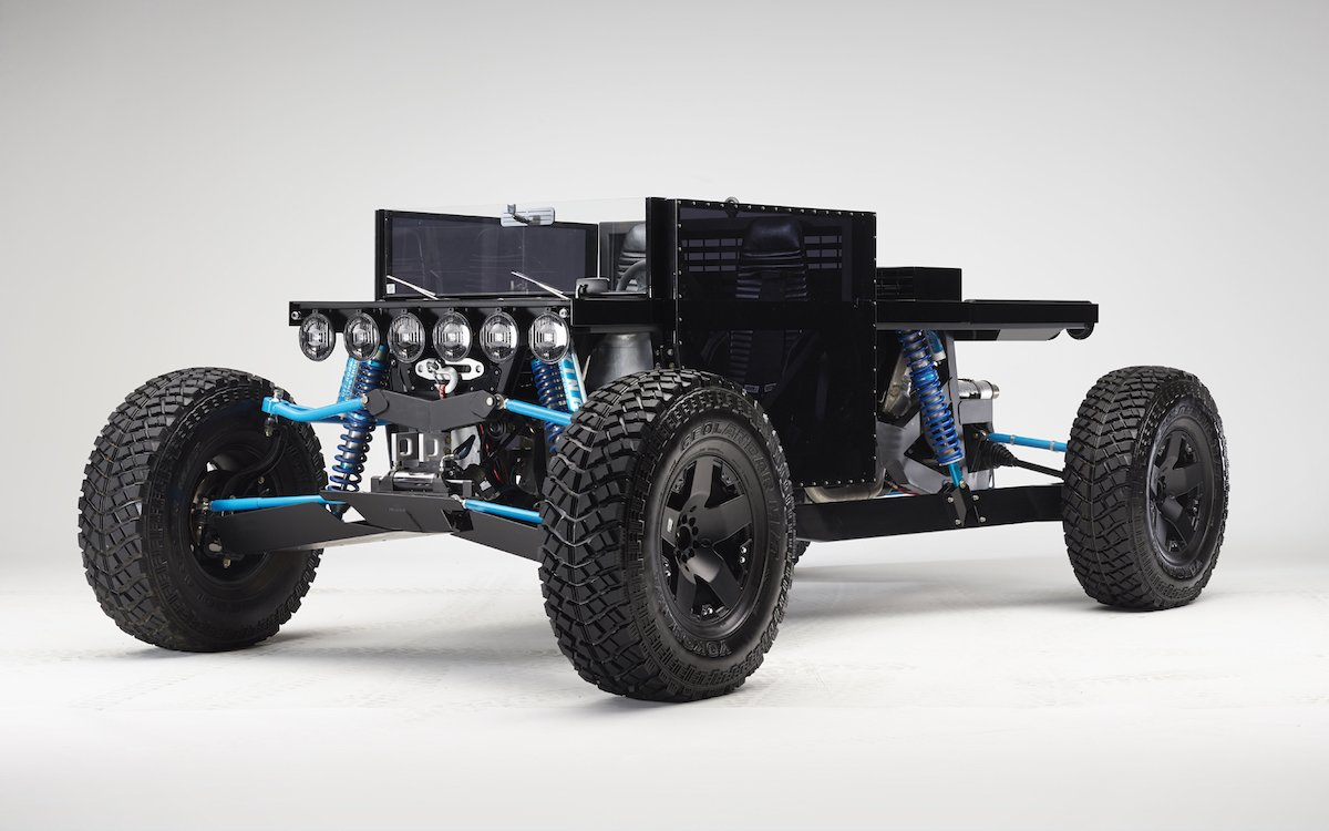 The Reboot Buggy Might Be a Death Trap, But It's a Street Legal One!
