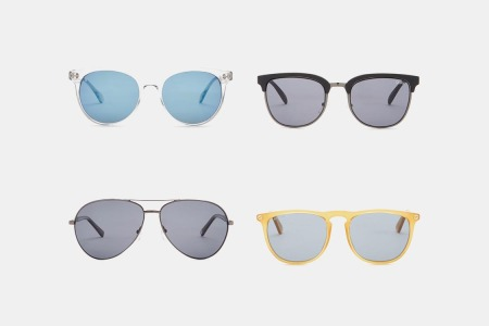 Don't Overlook the Internet's Best Bargain Sunglasses Shop