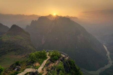 5 of the Most Epic Motorbike Loops in Southeast Asia