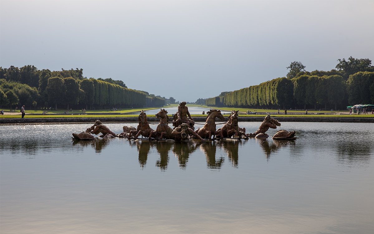 Tickets to a Summer Rave at the Palace of Versailles Are Surprisingly Affordable