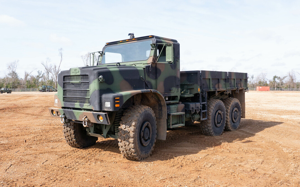 Military Surplus Auction >> Buy U S Military Tactical Vehicles Govplanet S Auction Insidehook