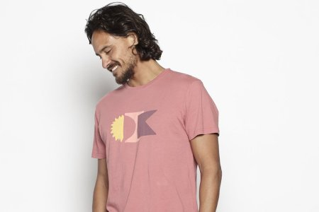 Outerknown's New Tees Are Cool, Casual and 100% Organic