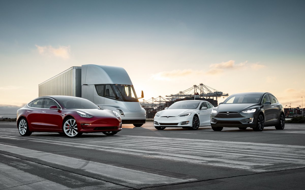 Tesla Deliveries Drop, Shares Fall. Here's Why That Is (and Isn't) a Big Deal.