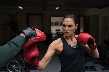 The Fitness Regimens 7 Actors Used to Get Into Superhero Shape