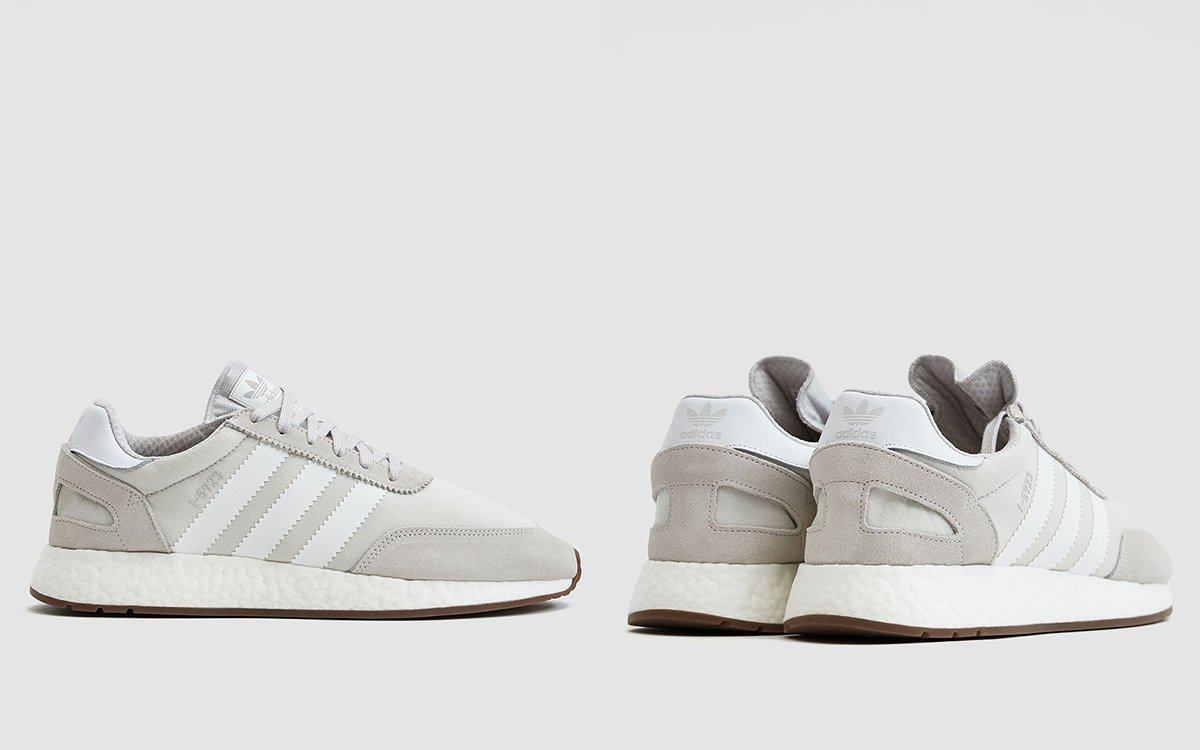Adidas Gave These '70s Runners a Modern Facelift