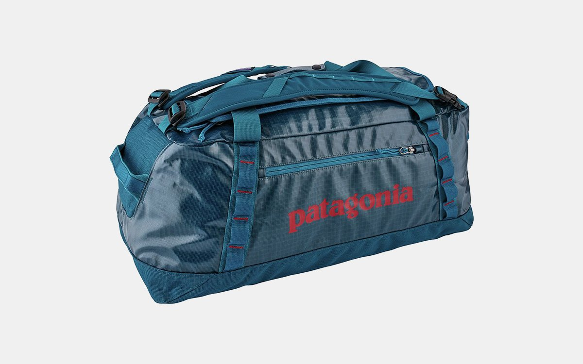 This 60L Patagonia Duffel is $40 Off, Comes in Six Colors
