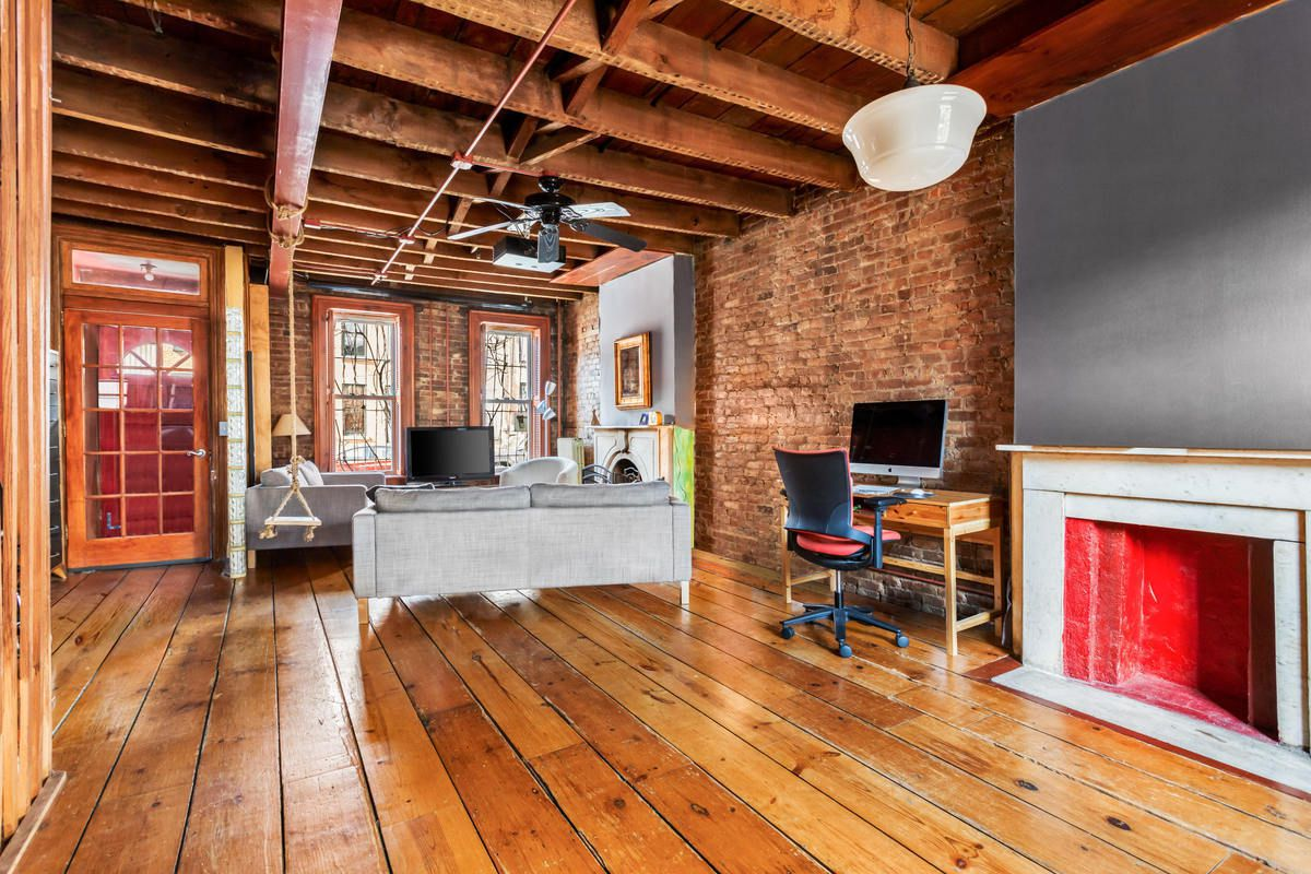5 On-the-Market NYC Homes With Room for the Whole Brood - InsideHook