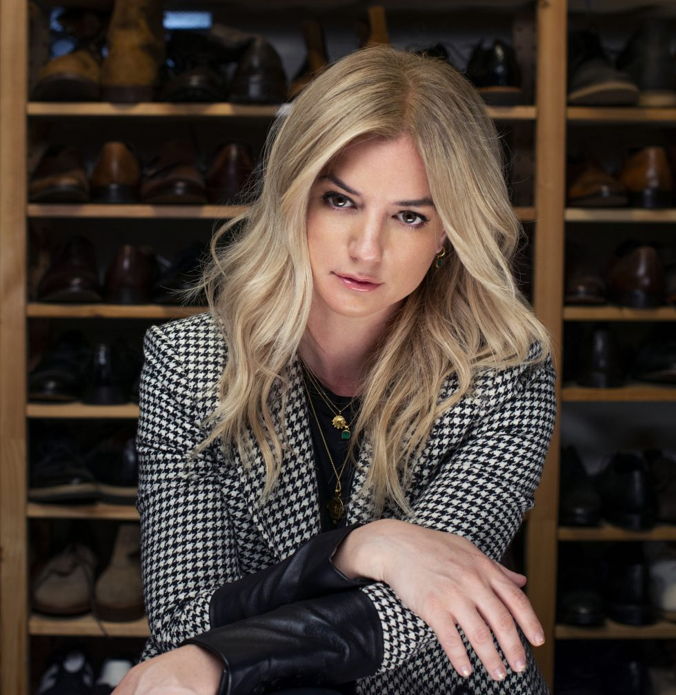 Hollywood Stylist Ilaria Urbinati