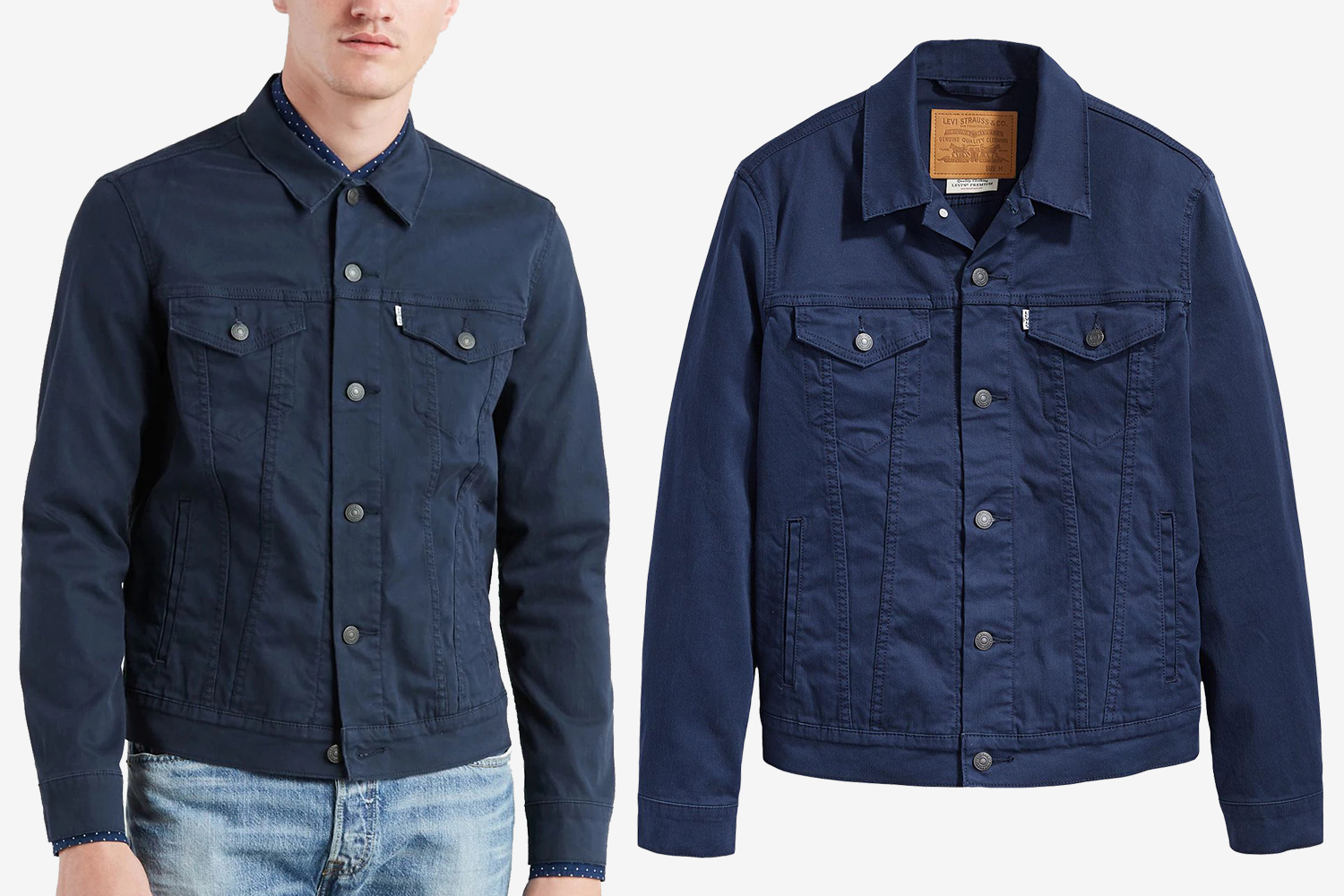 Get an extra 30% off with code ITSON. (Levi's)
