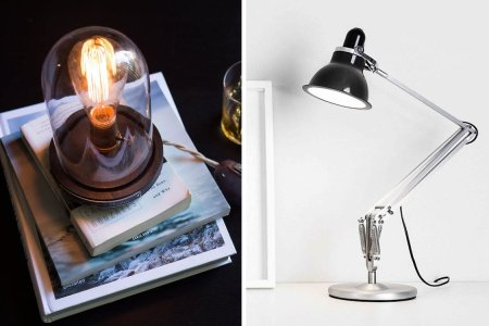 7 Discounted Desk Lamps for Every Type of Workspace