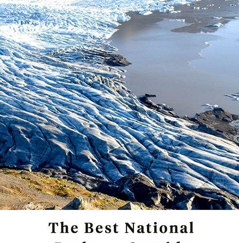 national parks outside US