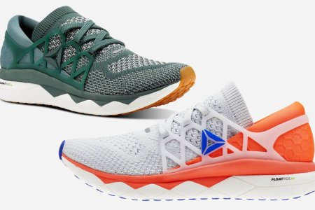 Reebok's Acclaimed Running and CrossFit Shoes Are on Sale for $50