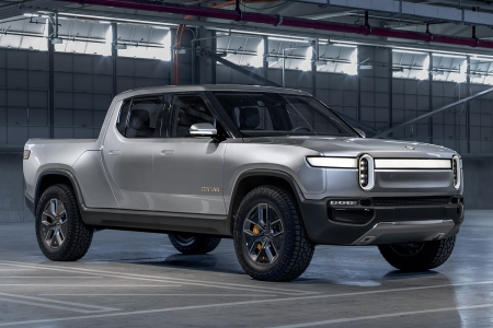 On Wednesday, Ford announced a $500 million investment in electric-vehicle startup Rivian.