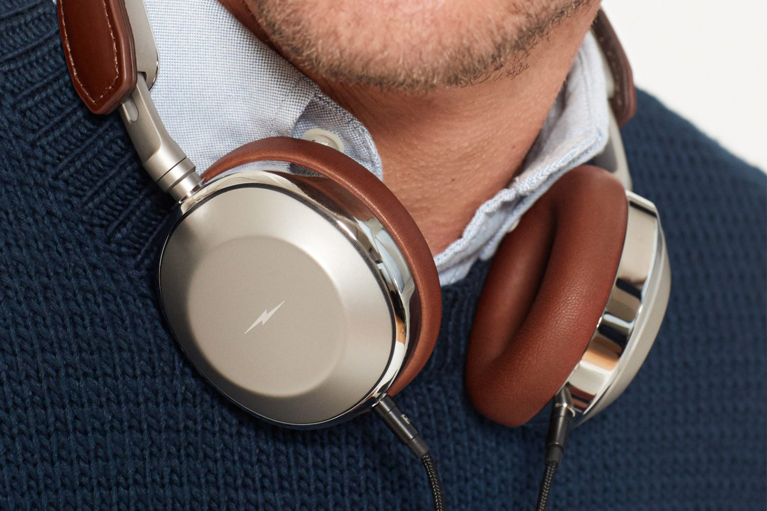 Shinola's Canfield headphones are on sale for 75% off at Nordstrom Rack.