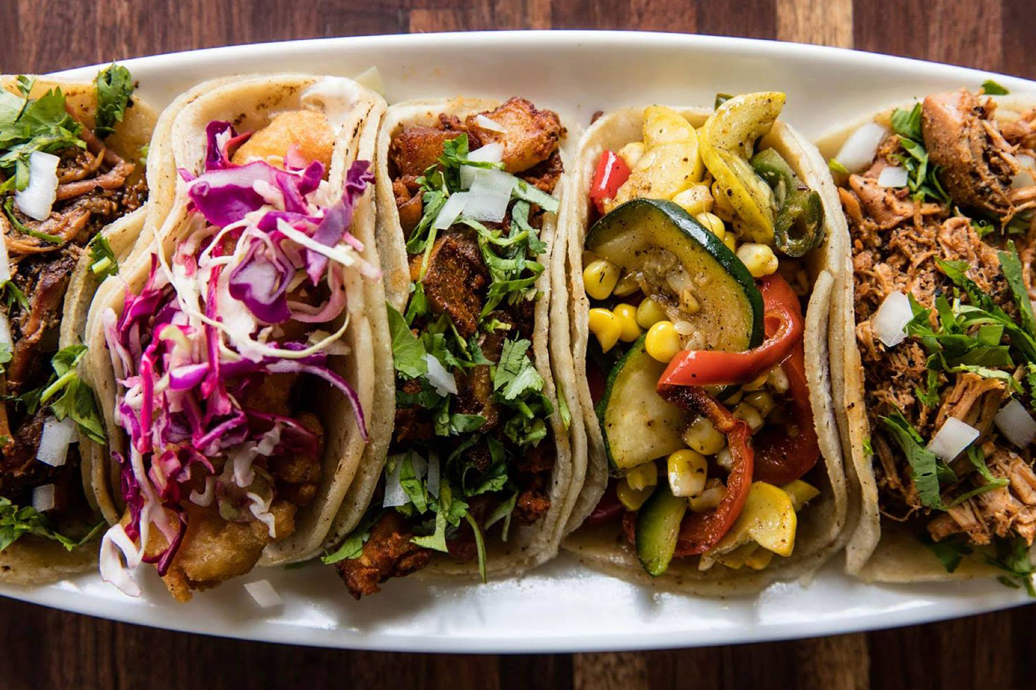 Tacolicious is one of the eight best taco spots in S.F.