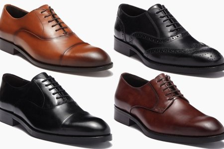 Get to Know an Ace Dress-Shoe Brand With Over $200 Off the Classics