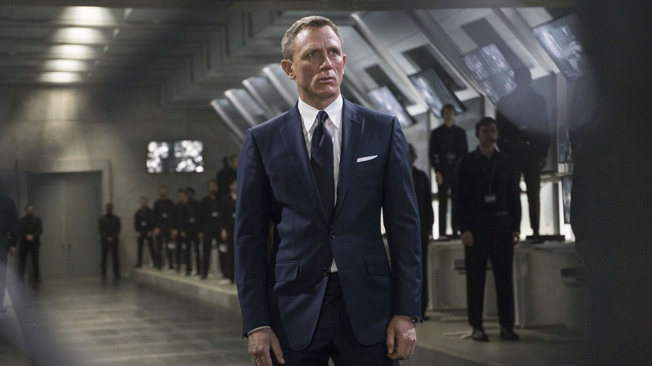 Daniel Craig will be back possibly for the last time in the 25th James Bond film
