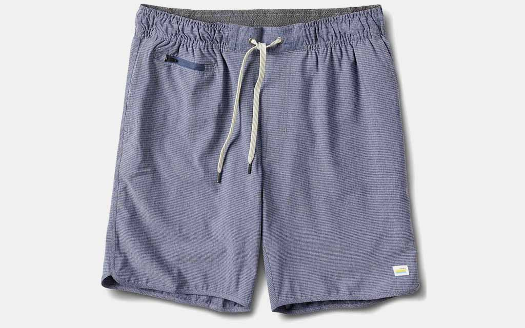 7fae37cfe9 ... line products: three shorts (one for versatility, one for durability,  one that's super lightweight), two shirts (one for durability, one that's  super ...