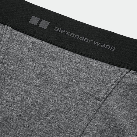 UNIQLO JUST LAUNCHED ALEXANDER WANG UNDERWEAR