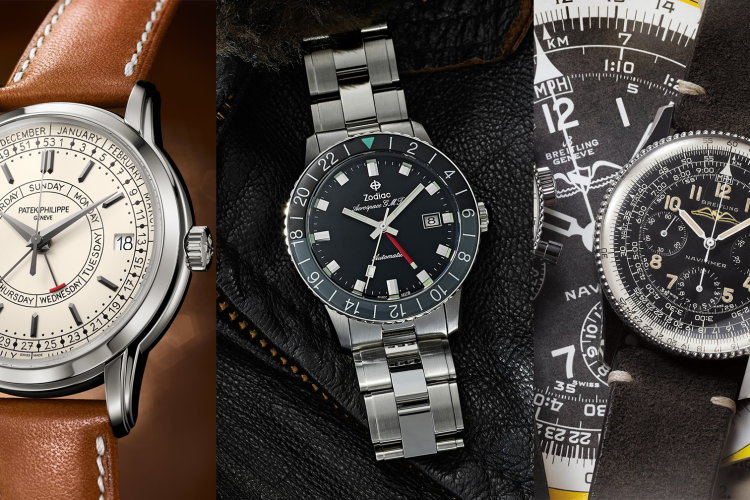 The 10 Best Watches of Baselworld 2019