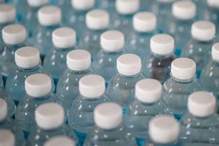 A new Consumer Reports investigation finds unsafe levels of arsenic in six bottled water brands.