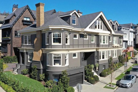 5 On-the-Market Starter Homes for Newly Minted SF Millionaires