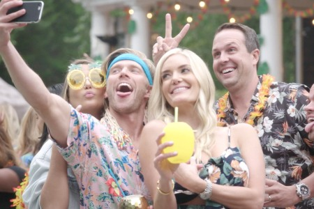 Summer House is the reality show for burnout generation