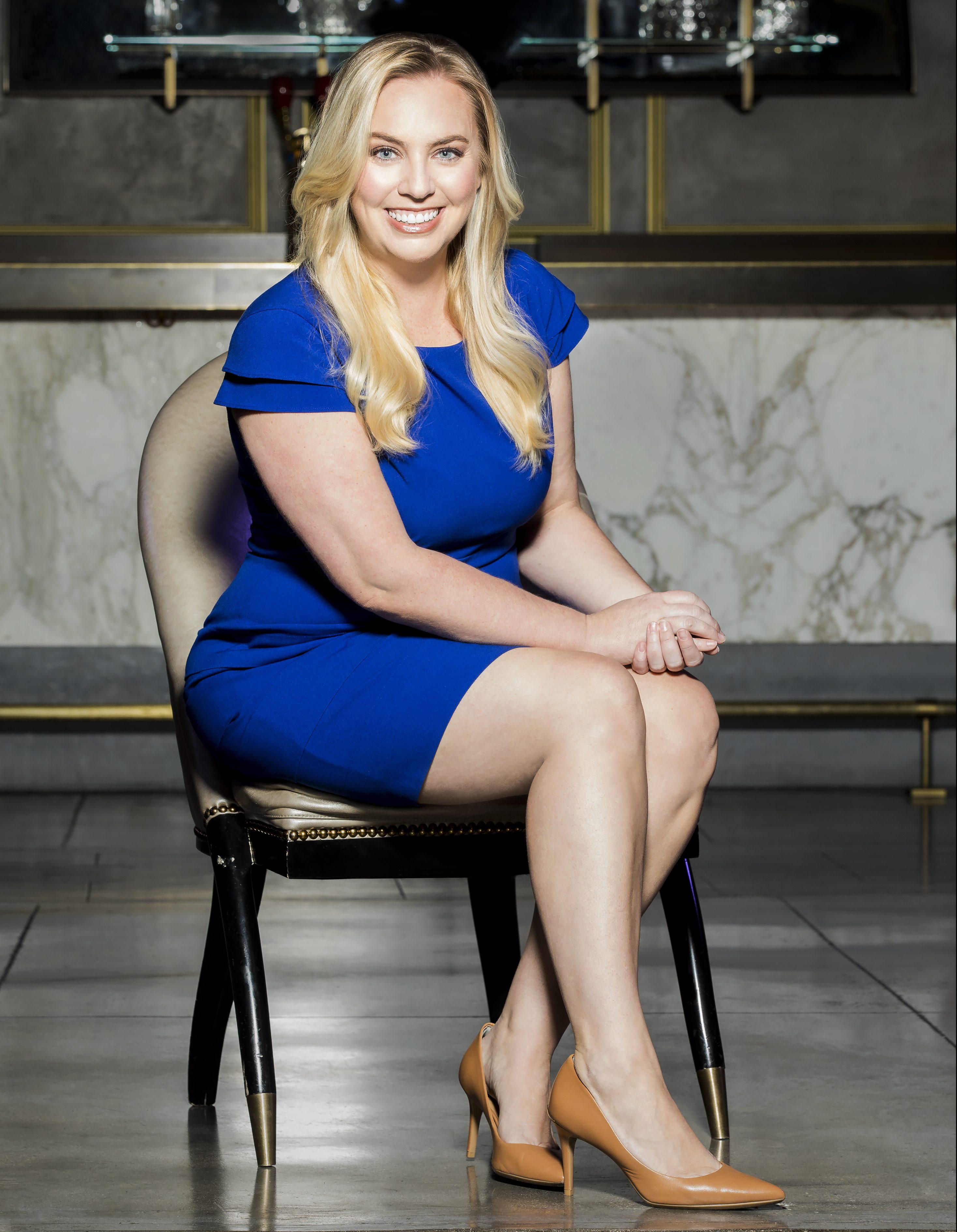 Chef Concierge Angela Cooper