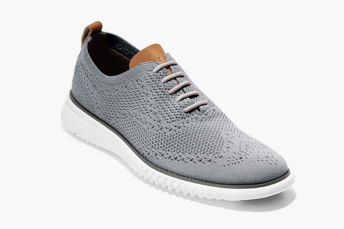 Run Don T Walk It S Half Off Cole Haan Shoes Insidehook