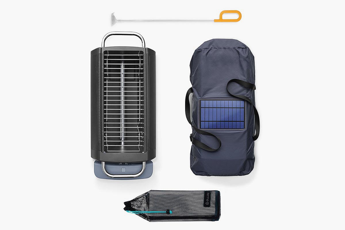 Bring Energy to Your Off-Grid Adventures With This BioLite Sale